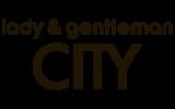 Lady & Gentleman CITY