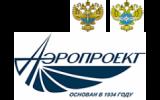 ФГУП ГПИ и НИИ ГА Аэропроект